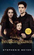 Breaking Dawn Film TieIn Part 2