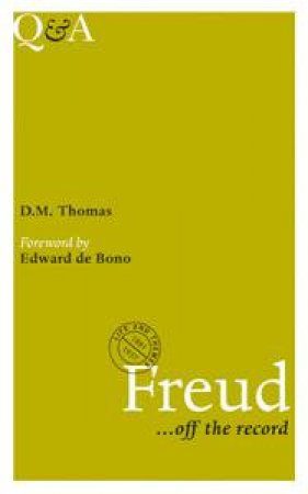 Q&A: Freud