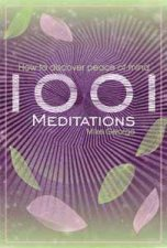 1001 Meditations