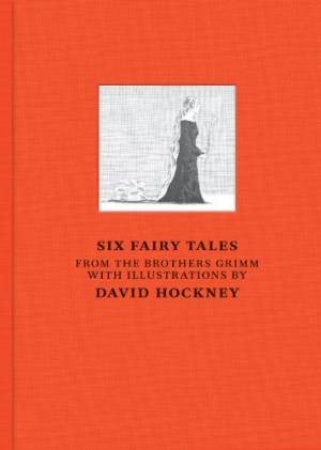 Six Fairy Tales From the Brothers Grimm by No Author Provided