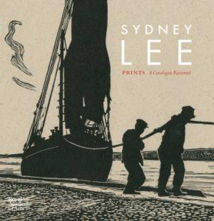Sydney Lee by Robert Meyrick