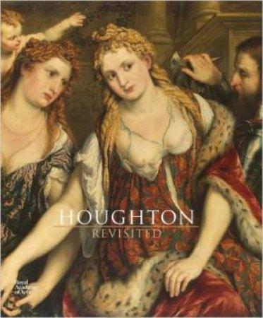 Houghton Revisited by Larissa Dukelskaya