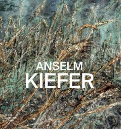 Anselm Kiefer by Richard Davey