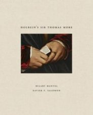 Holbeins Sir Thomas More