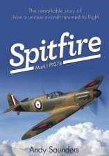 Spitfire Mark I P9374