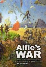 Alfies War