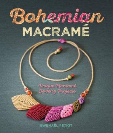 Bohemian Macrame by Various
