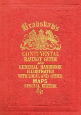 Bradshaws Continental Railway Guide