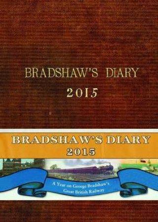 Bradshaw's Diary 2015