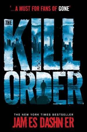 Maze Runner Prequel: Kill Order