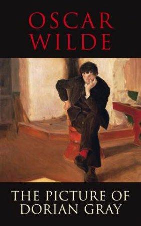 Transatlantic Classics: Picture of Dorian Gray by Oscar Wilde