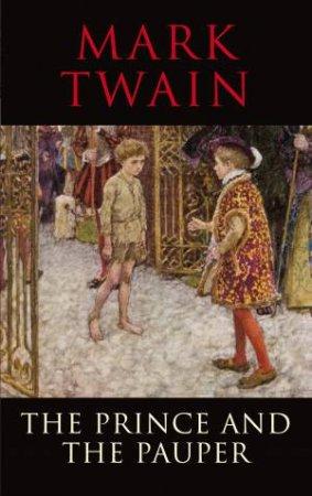Transatlantic Classics: The Prince and the Pauper