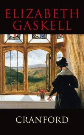 Transatlantic Classics: Cranford