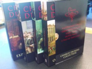 Charles Dickens Collection by Charles Dickens