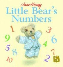 Little Bears Numbers