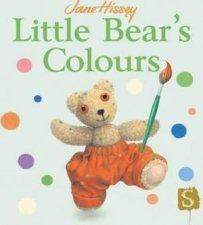 Little Bears Colours