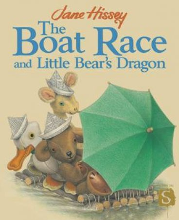 Boat Race And Little Bear's Dragon