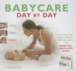 Babycare Day By Day by Dr Frances Williams