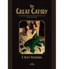 The Great Gatsby - Illustrated Edition by F Scott Fitzgerald