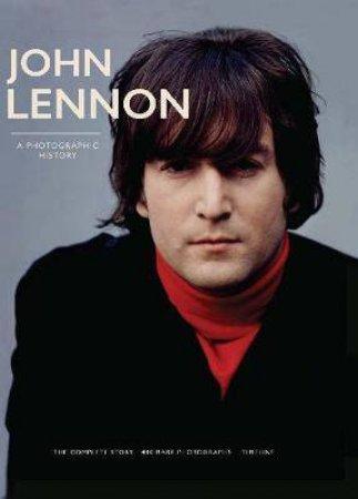 John Lennon by Various