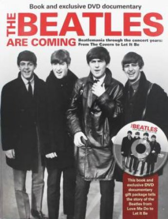 The Beatles Are Coming by Various