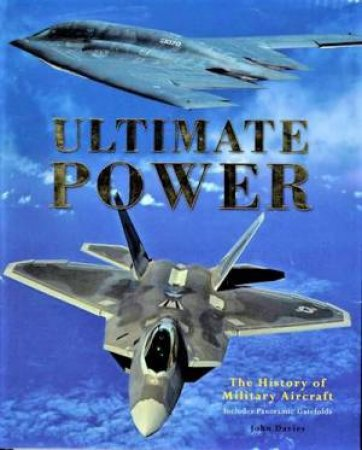 Ultimate Power by John Davies