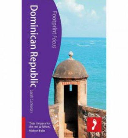 Footprint Focus Guide: Dominican Republic