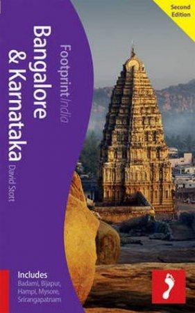 Footprint Focus Guide: Bangalore & Karnataka