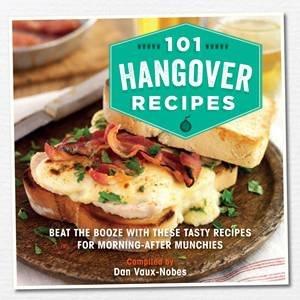 101 Hangover Recipes