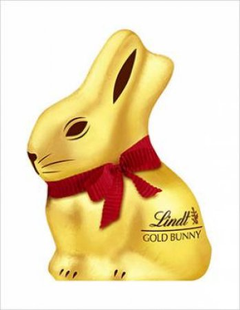Lindt Gold Bunny Cookbook