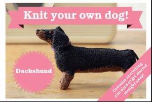 Best in Show Kit: Dachshund by Sally Muir & Joanna Osborne