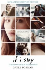 If I Stay Film Tiein Edition