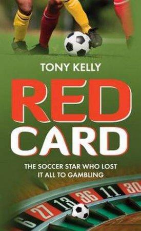 Red Card by Tony Kelly