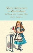 Alices Adventures in Wonderland  Through the LookingGlass