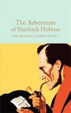 Macmillan Collectors Library The Adventures of Sherlock Holmes
