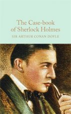 Macmillan Collectors Library The CaseBook Of Sherlock Holmes