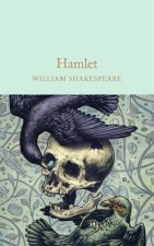 Macmillan Collector's Library: Hamlet by William Shakespeare