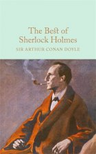 Macmillan Collectors Library The Best of Sherlock Holmes
