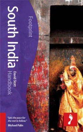 Footprint Handbook: South India - 5th Ed