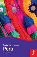 Footprint Handbook Peru  9th Ed