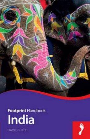 Footprint Handbook: India - 19th Edition