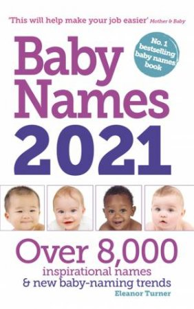 Baby Names 2021