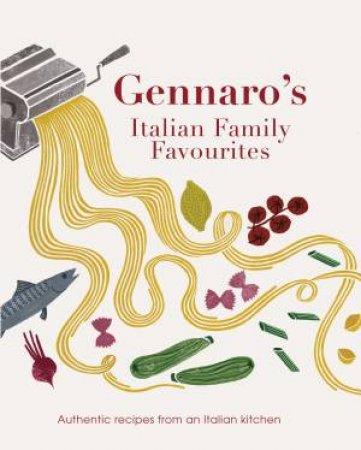 Gennaro: Italian Family Favourites