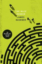The Maze Runner Adult Edition