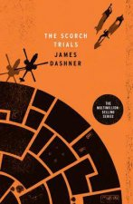 The Scorch Trials Adult Edition