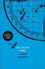 The Death Cure Adult Edition