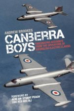 Canberra Boys Fascinating Accounts From The Operators Of An English Electric Classic