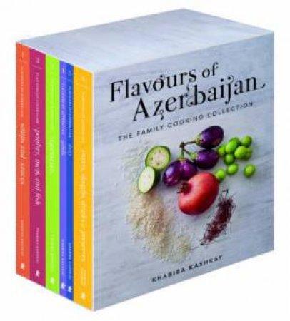 Flavours Of Azerbaijan