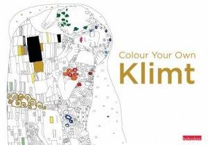 Colour Your Own Klimt