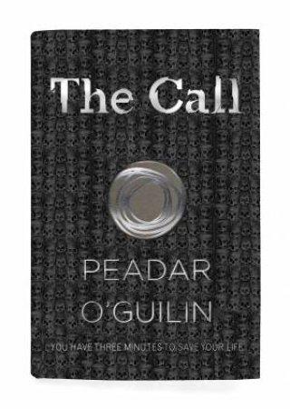 The Call by Peadar O'Guillin